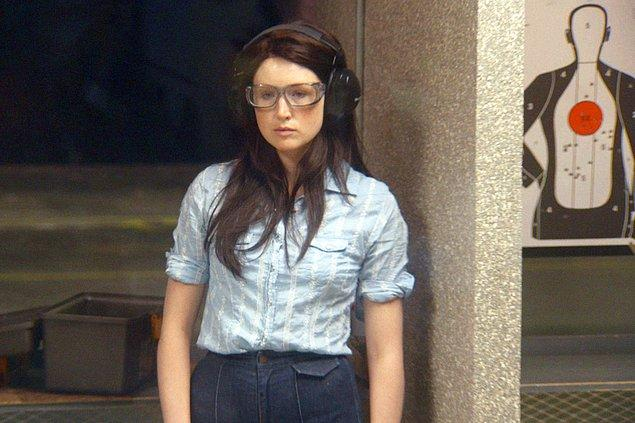 86. Kate Plays Christine (2016)