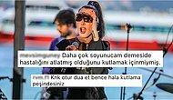 Kanserle Mücadelesinden Zaferle Çıkan Hande Yener'in Bunu Kutlamasına Yapılan Acımasız Yorumlar
