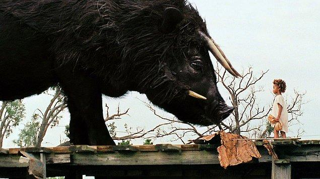 84. Beasts of the Southern Wild (2012)