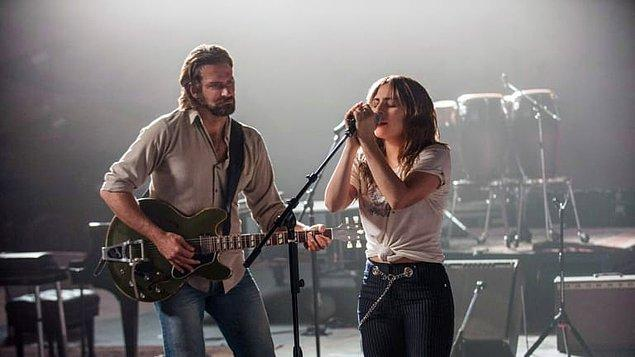 75. A Star is Born (2018)