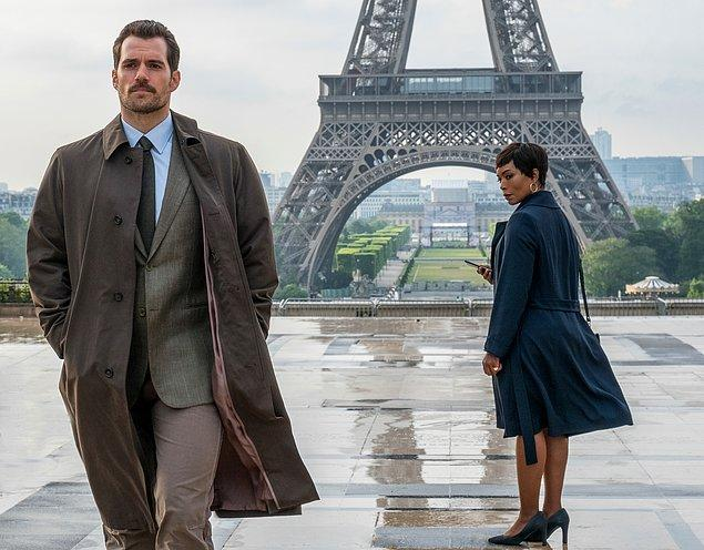 64. Mission: Impossible - Fallout (2018)