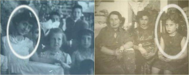 Çoğu insana garip gelse de Manukyan oldukça tutucu bir ailenin tek kızıydı, alıştığı hayat tarzı da bu sektöre uygun değildi.