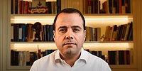 Prof. Dr. Özgür Demirtaş: 'Hiçbir Ülke Bu Kadar İnsanı Mülteci Olarak Alamaz, Alsa Bakamaz, Baksa Sorun Çıkar'