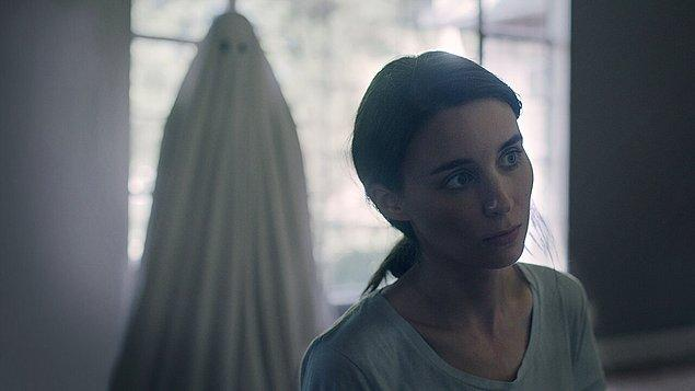 53. A Ghost Story (2017)