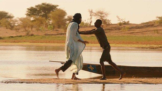 38. Timbuktu (2014)