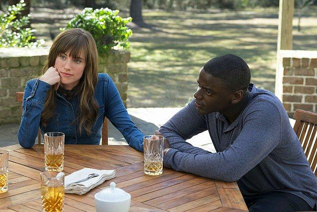 21. Get Out (2018)