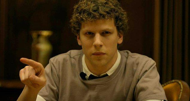 16. The Social Network (2010)