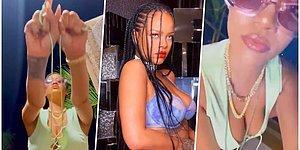 Rihanna Savage X Fenty'nin Yaz Koleksiyonunu Tanıttığı Video ile Ortalığı Alev Alev Yaktı 🔥