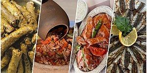 Dev Anket: Sizlerin Oylarıyla Türkiye'nin En Güzel Yemeğini Seçiyoruz!