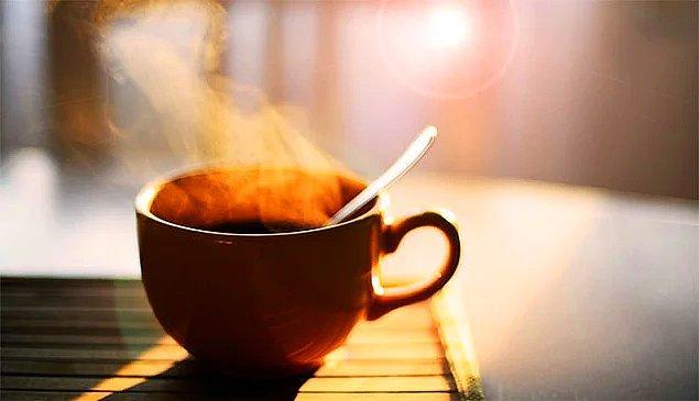 6. Kahve çekirdeğinin ne kadar uzun sürede yetiştiğine de değinelim.