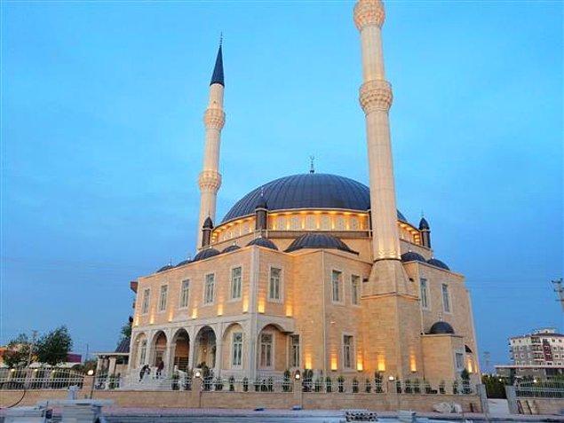 Antalya Bayram Namazı Saati