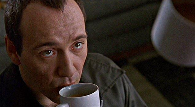 15. Kahvenin bünyeye olan en iyi etkilerinden biri metabolizma hızını arttırıyor olması.