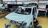 🚗 Yerli Otomobil TOGG'da İlk Montaj Yapıldı: İşte Fotoğraflar