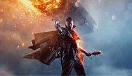 Sevilen Savaş Oyunu Battlefield 1, Önümüzdeki Günlerde Ücretsiz Olabilir