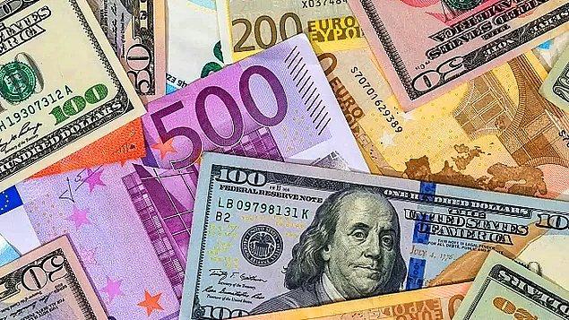 19 Temmuz 2021 Dolar ve Euro Piyasasında Son Durum