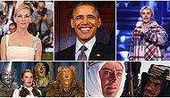 Müzisyenlerden Yönetmenlere, Oyunculardan Siyasetçilere 30 Ünlü İsmin Favori Filmleri