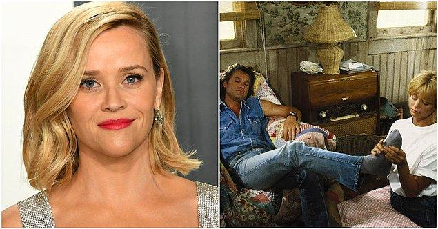 6. Reese Witherspoon - Overboard (1987)