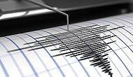 Aydın'ın Efeler İlçesinde 3.9 Büyüklüğünde Deprem: AFAD ve Kandilli Rasathanesi Son Depremler Sayfası…