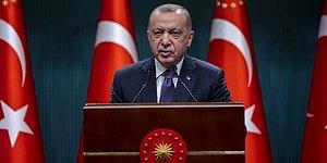 Son dakika: Dünyanın Gözü Bu Ziyarette! Cumhurbaşkanı Erdoğan Açıkladı: Çifte Bayram Yaşayacağız