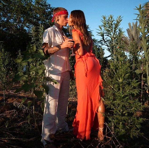 Selena Gomez ile olan ilişkisi de tüm dünyada yankılanmıştı ancak ilişkileri sonlanmıştı.