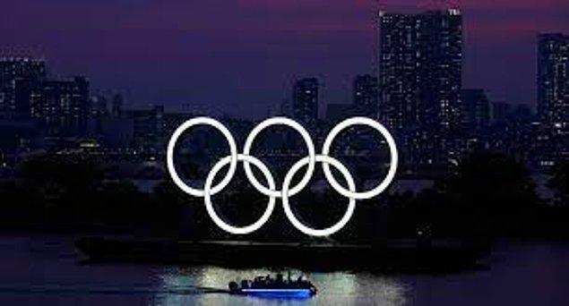Geçen yıl yapılamayan 2020 Olimpiyatları bu yıl Tokyo'da düzenleniyor biliyorsunuz ki...
