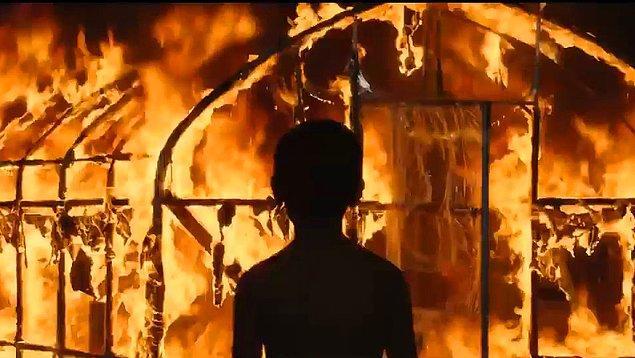 22. Burning (2018)