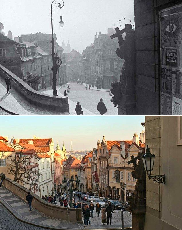 1. Prag 1910 - 2020:
