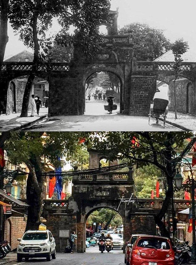 7. Vietnam 1920 - 2020:
