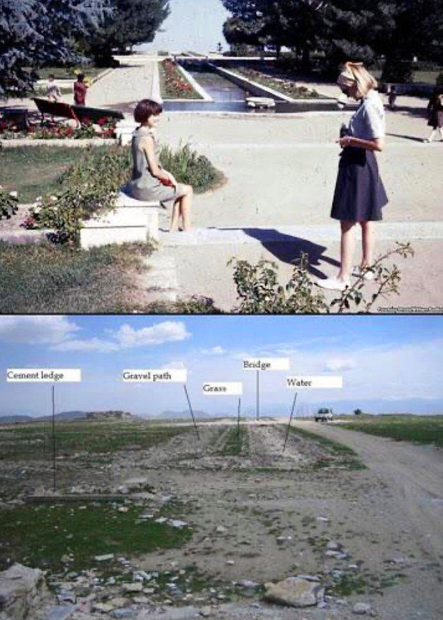 13. Afganistan 1967 ve Taliban sonrası: