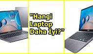 Bilgisayar Alırken Dikkat Etmeniz Gerekenler ve Asus D515DA Laptop İncelemesi