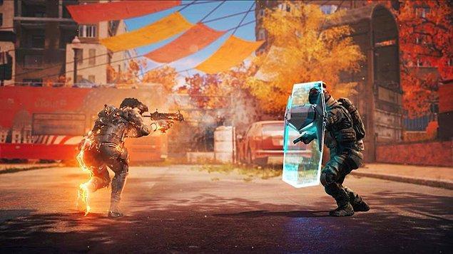 Oyun tamamen ücretsiz bir biçimde oyuncularla buluşacak.