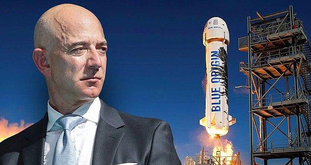 100 km'nin üzerine çıkan kişilere uzay turisti mi demeli yoksa astronot mu?