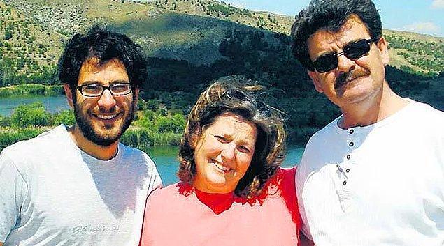 Oğlunun ölümünde sorumluluğu bulunan polislerin yargılanması için hukuk mücadelesi başlatan anne Hatice Can, yaşadıklarını daha fazla kaldıramayarak 2014'te benzer şekilde intihar etti.