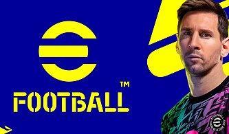 PES'e Elveda Deme Zamanı: Artık Seri, eFootball Adı Altında Hayatına Devam Edecek