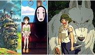 Animasyon Efsanesi Studio Ghibli'den Çıkan Filmler Hangi Ülkede Ne Kadar Seviliyor?