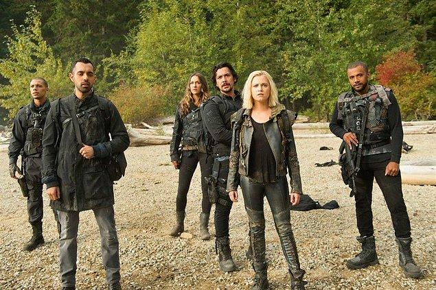 51. The 100 (2014-2020)