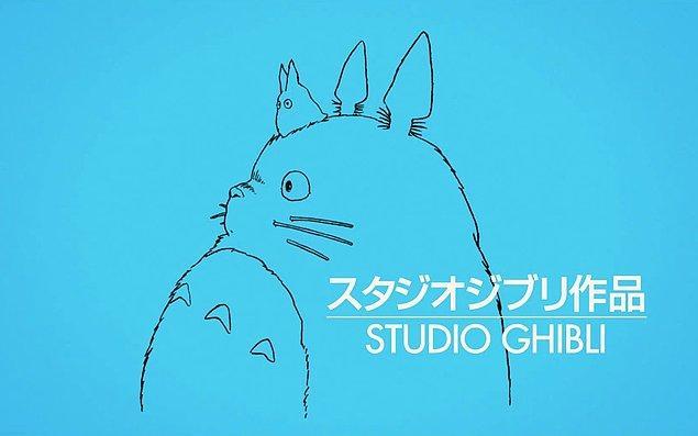 Studio Ghibli yapımı filmlerin hangi ülkede ne kadar sevildiği, arama motorlarında hangi filmlerin aratıldığı, Ghibli stüdyosunun hangi ülkelerde popüler olduğu gibi sorunlara yanıt veren bir rapor hazırlandı. Google'ın paylaştığı veriler şöyle: