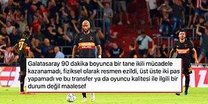 Büyük Şok! PSV Eindhoven'a 5 Golle Mağlup Olan Galatasaray Tur Şansını Zor Soktu