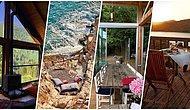 Türkiye'de Glamping Yapabileceğiniz Birbirinden Güzel Yerler İçin Alemşah Öztürk'ün Tavsiyelerine Bakın!