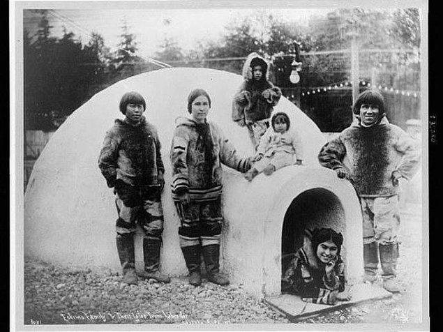 Biz bu içerikte, iglonun nasıl içerisindekileri sıcak tuttuğuna odaklanacağız.