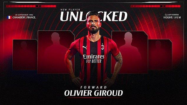 116. Olivier Giroud