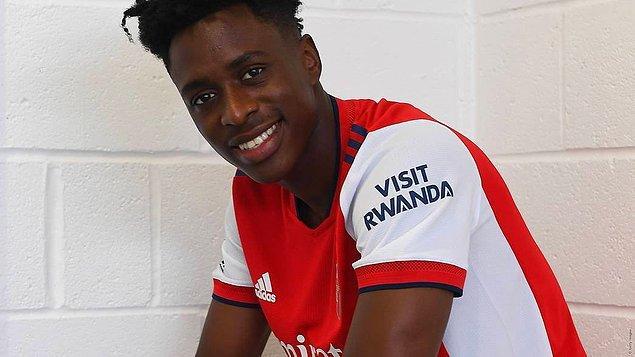 114. Albert Sambi Lokonga