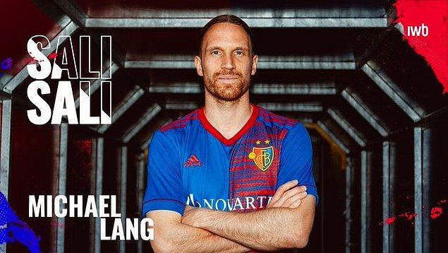 113. Michael Lang