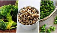 Sahip Oldukları Protein Miktarıyla Gönlümüze Taht Kuran 23 Besin