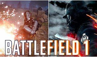 Amazon Prime Üyeleri Yaşadı: Battlefield 1 Tamamen Ücretsiz Oldu!