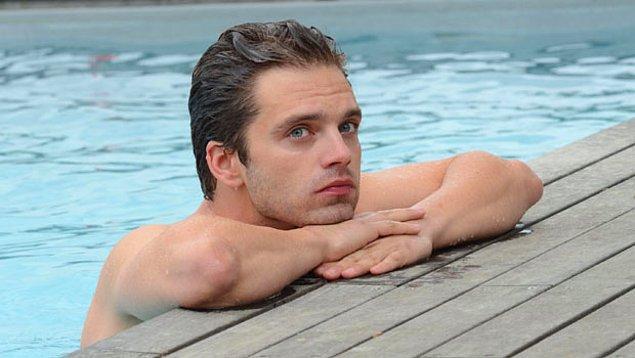 9. Sebastian Stan
