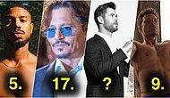 Kıvanç Tatlıtuğ Listeye Nasıl Giremez? 2021 Dünyanın En Yakışıklı Erkekleri Belli Oldu!