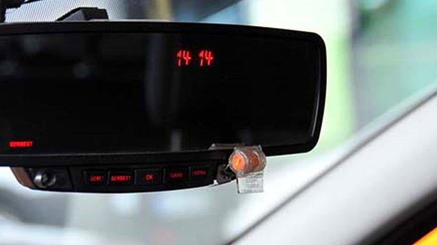 Aracı bağlanan taksici: Kooperatif mecbur etti
