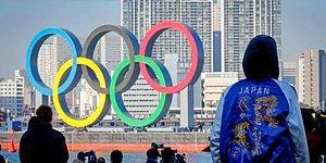 Tokyo Olimpiyatları'na Akredite Kişilerden Kovid-19'a Yakalananların Sayısı 106'ya Çıktı