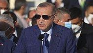 Cumhurbaşkanı Erdoğan Sel Felaketine Uğrayan Rize ve Artvin'i Ziyaret'e Gidiyor!